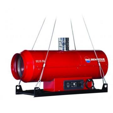 Tun de aer cald suspendat EC 105 S Biemmedue de la Tehno Center Int Srl