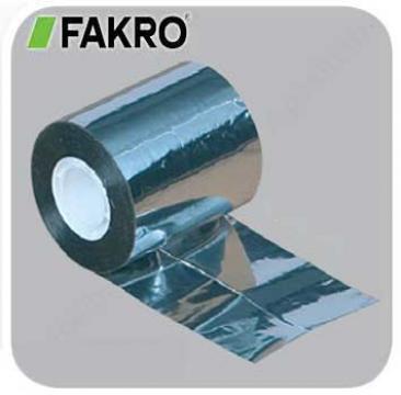 Banda imbinare aluminiu Fakro Alufix