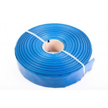 Furtun de refulare din PVC, lungime 50 m/rola, diametru 3' de la Tehno Center Int Srl