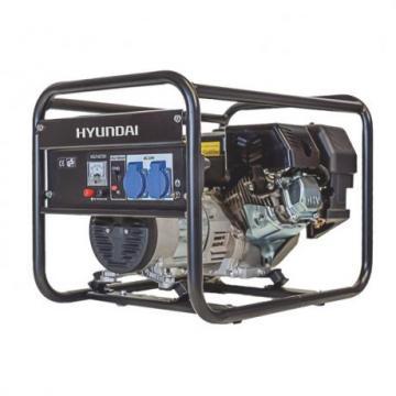 Generator de curent electric HY3100 Hyundai