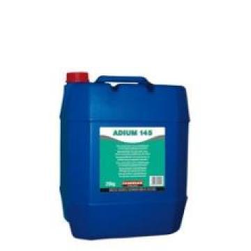 Aditiv pentru betoane Isomat adium 145 20 kg de la Izotech Services
