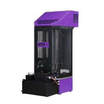 Incalzitor cu ulei ars MTM17-33, putere maxima 33 kW de la Tehno Center Int Srl