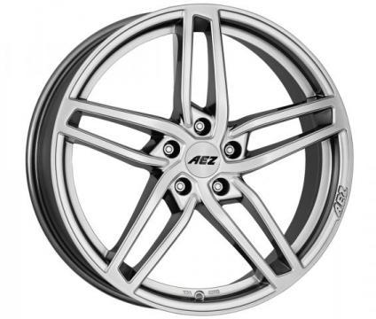 Jante aliaj R17 Audi A4-A3-A6-A8-TT, VW Eos-Golf 5-Golf de la Anvelope | Jante | Vadrexim