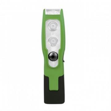 Lanterna de lucru portabila JBM 53439, 200 lm