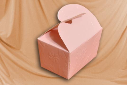Marturii botez cutiute de la Alconcept Product SRL