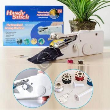 Masina de cusut fara fir Stitch Handy