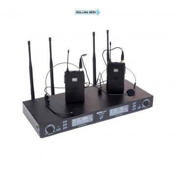 Microfon wireless BE5035T de la Sc Rolling Serv Srl