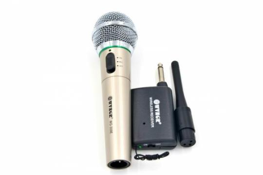 Microfon wireless WG-309E de la Www.oferteshop.ro - Cadouri Online