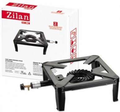 Mini aragaz Zilan ZLN GB06 de la Preturi Rezonabile