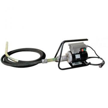 Lance vibratoare UPV45 AGT 6 m + cap vibrator 45 mm de la Tehno Center Int Srl