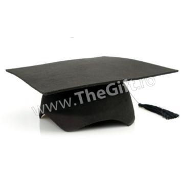Palarie de absolvent