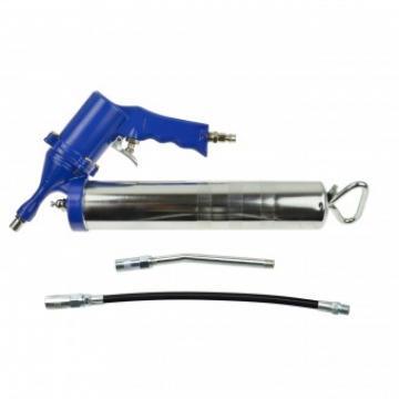 Pistol manual pneumatic pentru gresat Geko G01122, 400 ml de la Viva Metal Decor Srl