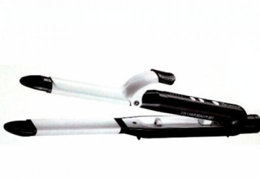 Placa pentru indreptat parul Surker HB-873