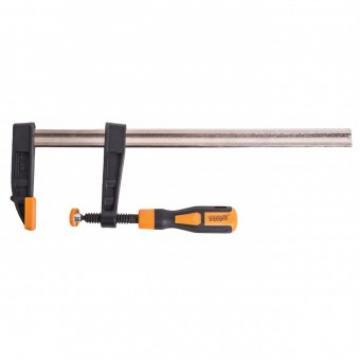 Presa manuala cu maner bi-material 80x300mm, Gadget 250124 de la Viva Metal Decor Srl