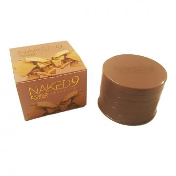 Pudra 5 in 1 finisare makeup Naked 9