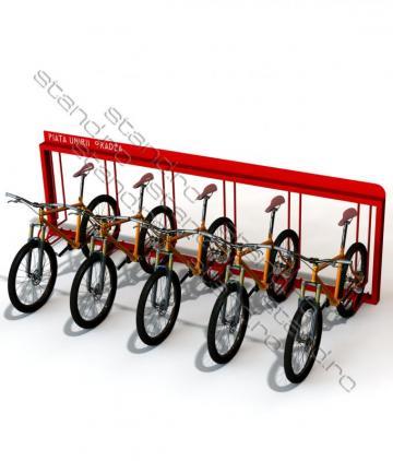 Rastel stradal de biciclete 5691 de la Rolix Impex Series Srl