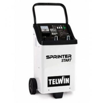 Redresor / robot pornire auto Sprinter 4000 de la Tehno Center Int Srl