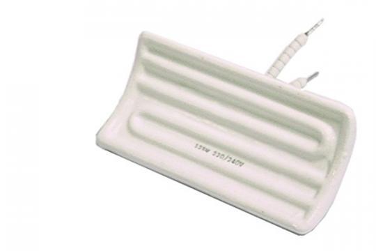 Rezistenta ceramica radianta, 500 W, 230 V
