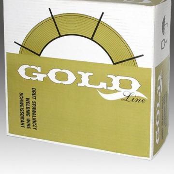 Sarma sudura Gold SG2 d=1.0 rola 5kg de la It Republic Srl