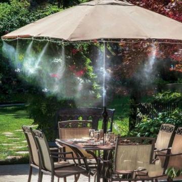 Sistem de racire terase, restaurante, foisoare si piscine de la Preturi Rezonabile