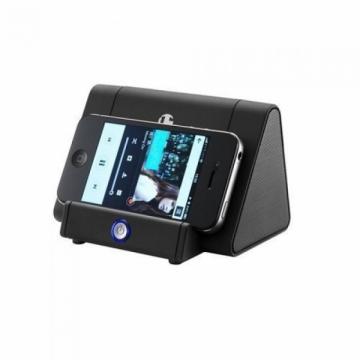 Stand amplificator sunete pentru telefon Magic Boost