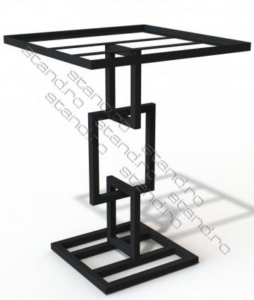 Structura metalica picior masa 5551 de la Rolix Impex Series Srl