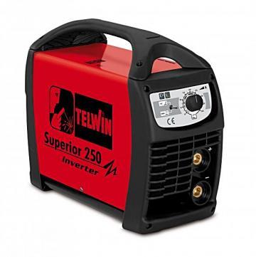 Aparate de sudura Telwin invertor Superior 250
