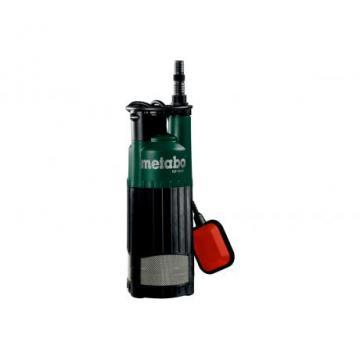 Pompa submersibila de drenaj apa curata Metabo TDP 7501S de la Tehno Center Int Srl