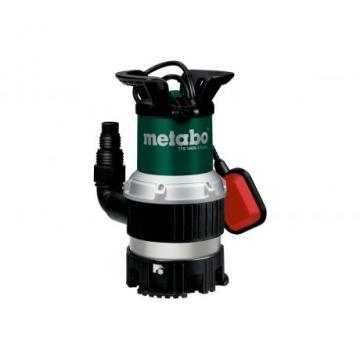 Pompa submersibila de drenaj apa curata TPS 14000 S Combi de la Tehno Center Int Srl