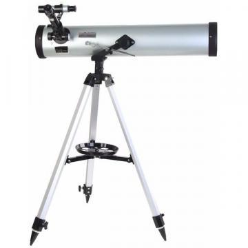 Telescop astronomic refractor cu trepied reglabil de la Www.oferteshop.ro - Cadouri Online
