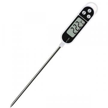 Termometru digital alimentar cu sonda si functie Hold KT300 de la Www.oferteshop.ro - Cadouri Online