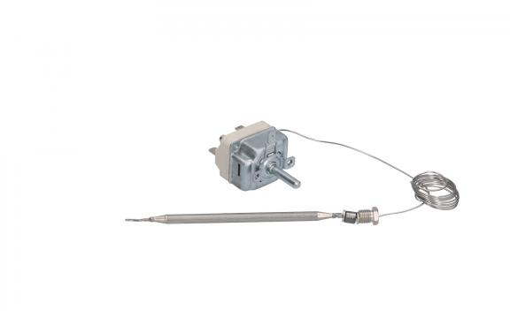 Termostat reglabil 100-190*C, 1NO, 16A
