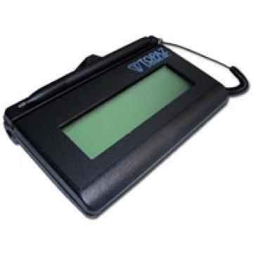 Dispozitiv semnatura electronica Topaz SignatureGem LCD de la Access Data Media Service Srl