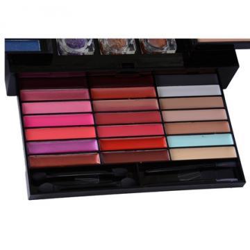 Trusa make up cu 85 de culori de la Preturi Rezonabile