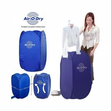 Uscator rufe electric pliabil Air O Dry de la Www.oferteshop.ro - Cadouri Online