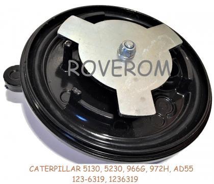 Capac rezervor (buson) Caterpillar 320, 322, D5, D6, 966G de la Roverom Srl
