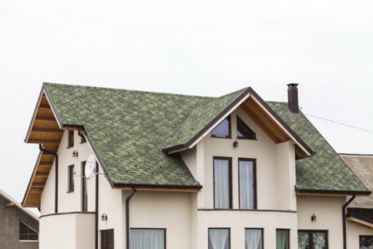 Sindrila bituminoasa Tegola Gothik de la Lead Roof