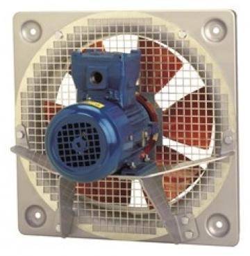 Ventilator axial Atex HDT/4-355 EXDIIBT4 230/400V