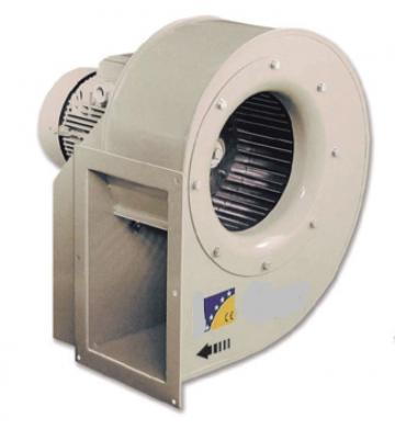 Ventilator centrifugal CMP-1640-4T-5.5