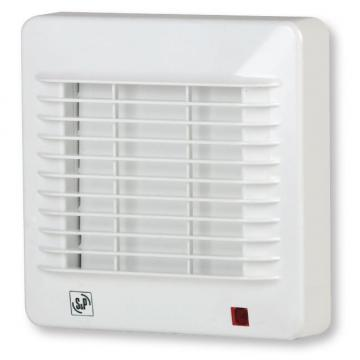 Ventilator de baie EDM-100 R Z
