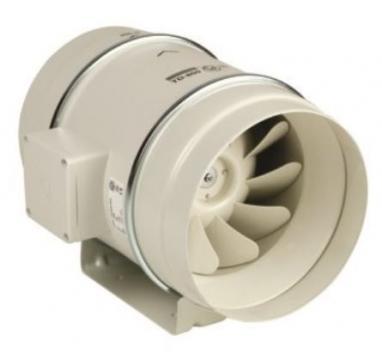 Ventilator de conducta in linie 250 TD-1300/250