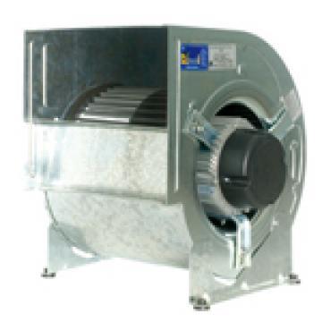 Ventilator dublu aspirant BD 10/10 M6 0.21kW