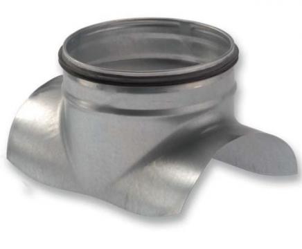 Tubulatura spiro Collar saddle ARG 90 250-315/200