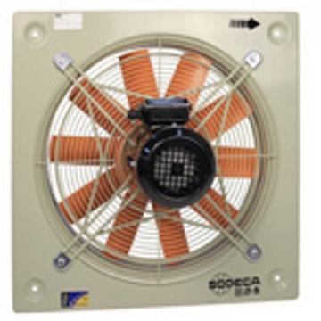 Ventilator axial HC-63-6M/H Axial wall fan