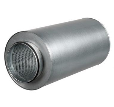 Tubulatura spiro Sound reducer SAR 710/900mm