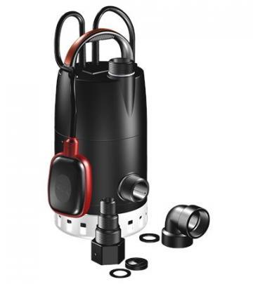 Pompa Grundfos Unilift CC 9 A1 de la Instal Generation