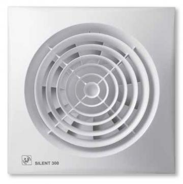 Ventilator de baie Silent-300 CHZ -Plus de la Ventdepot Srl