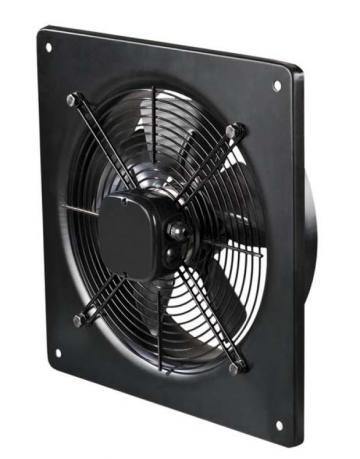 Ventilator axial de perete APFV-L 200 2M de la Ventdepot Srl