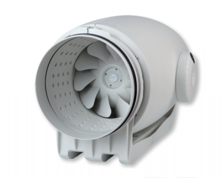 Ventilator In-line 150 TD-500/150-160 Silent 3V de la Ventdepot Srl