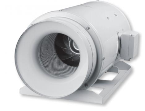 Ventilator In-line 315 TD-2000/315 Silent de la Ventdepot Srl